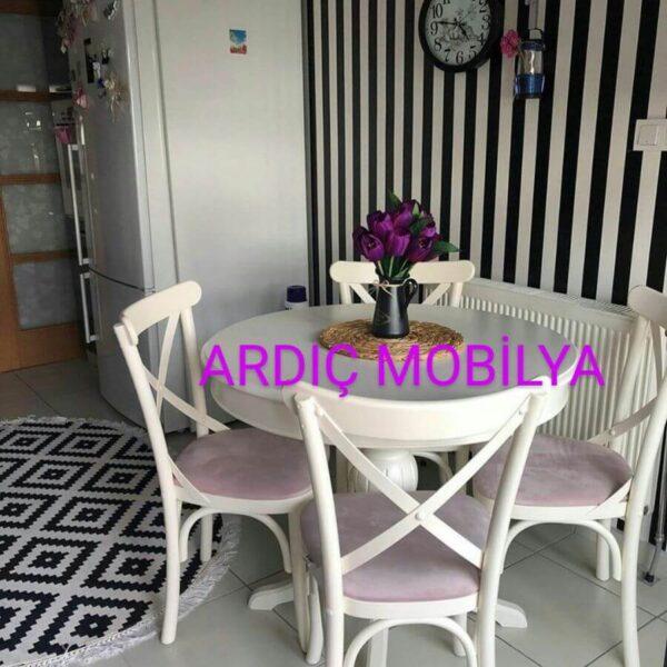 Baba-Ayak-Yuvarlak-Masa-Sandalye-Takimi-ARDIC-Mobilya-46133