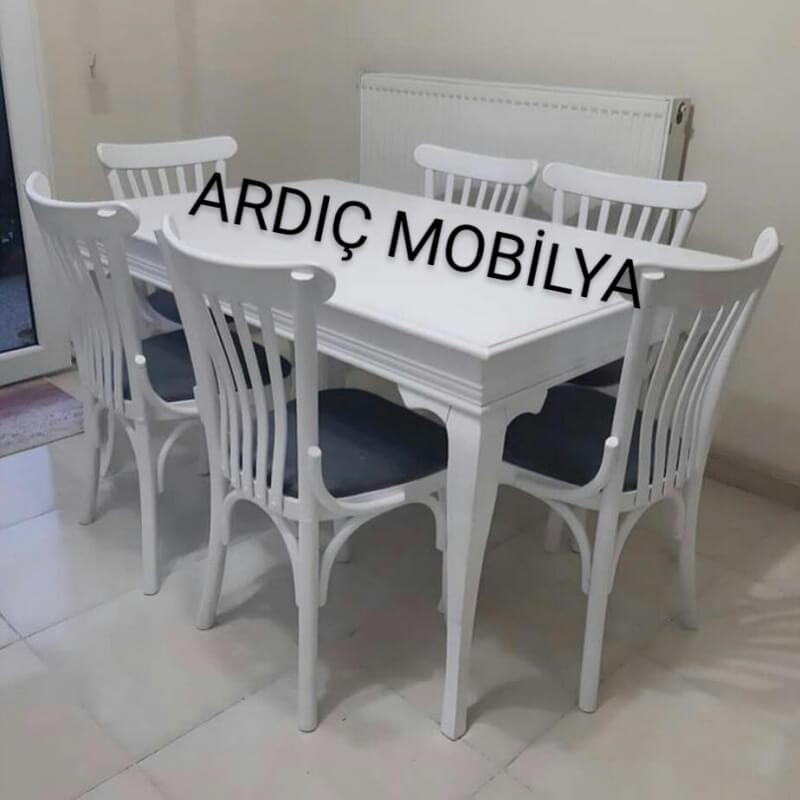 ahsap-masa-sandalye-takimi-beyaz-ARDIC-Mobilya-46157