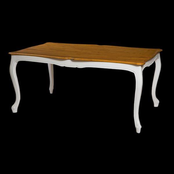 ahsap-yemek-masasi-beyaz-lukens-ayak-masaankara-41024