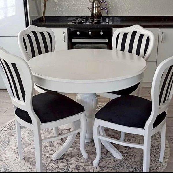 baba-ayak-yuvarlak-masa-sandalye-takimi-beyaz-46072
