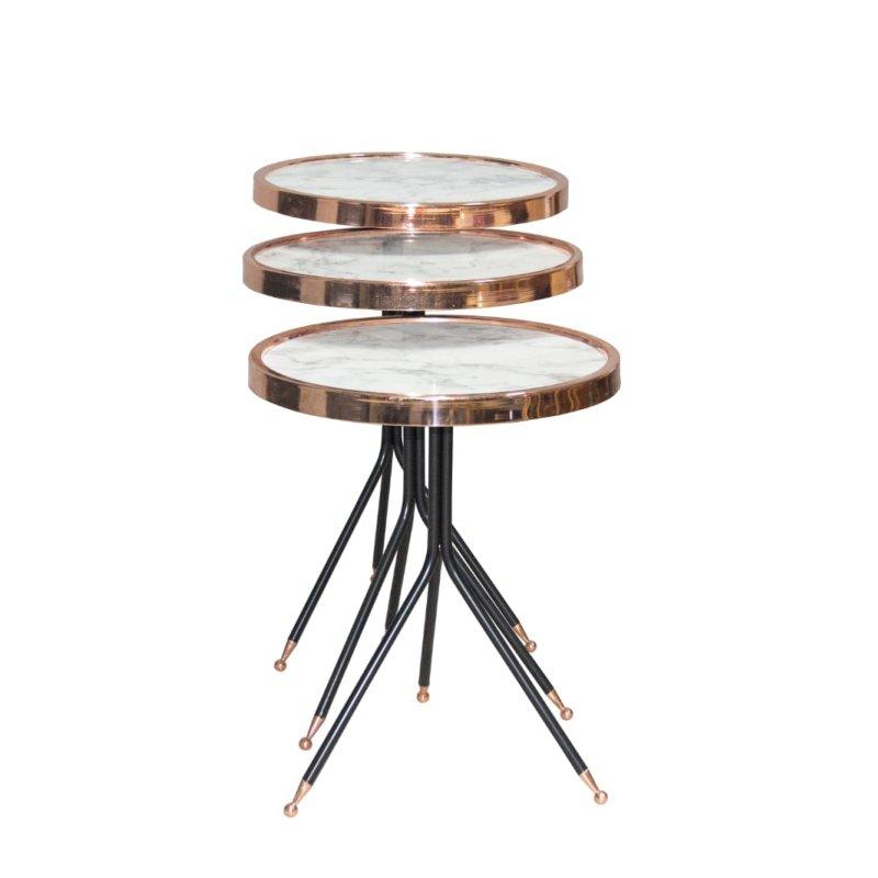 luks-mermer-desenli-siyah-metal-ayakli-3lu-zigon-sehpa-bakir-21001-4