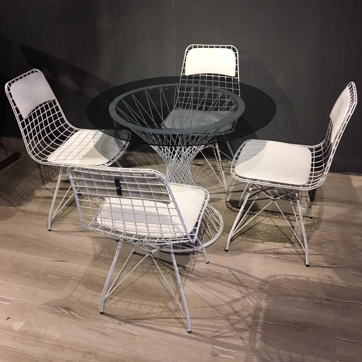 metal-tel-masa-sandalye-takimi-yuvarlak-masa-46209