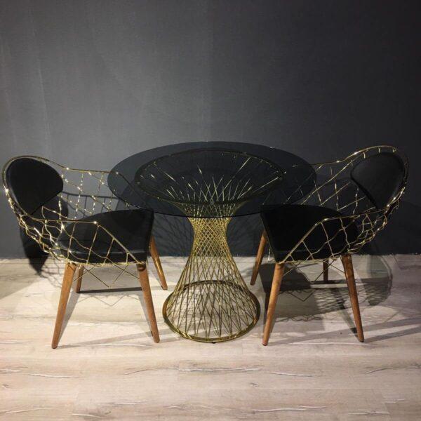 metal-tel-masa-sandalye-takimi-yuvarlak-masa-SARI-SiYAH-46210